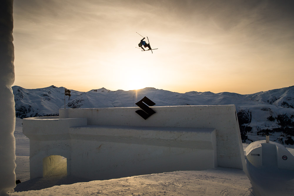 Suzuki Nine Knights 2014 presented by GoPro – Day 1 Afternoon Session