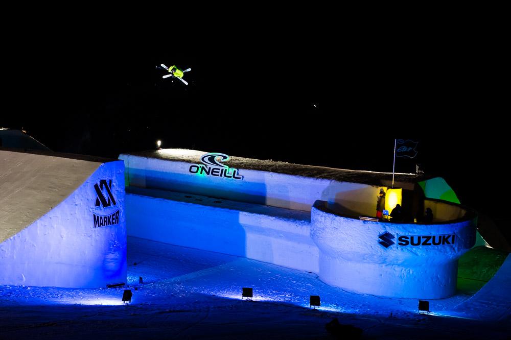 Suzuki Nine Knights 2014 presented by GoPro – Day 3 Night Session